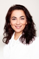 Dr. M. Chegini